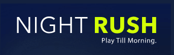 nightrush casinobonukset