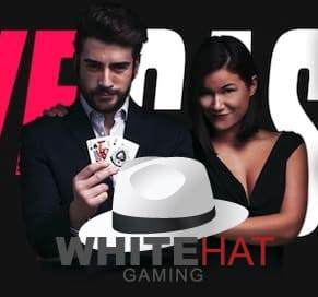 SpinRider White Hat Gaming