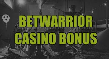 BetWarrior casino & vedonly