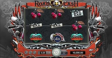 Bf Games Road Cash